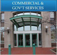 Commercial & Gov't Services