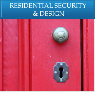 Residential Security & Design